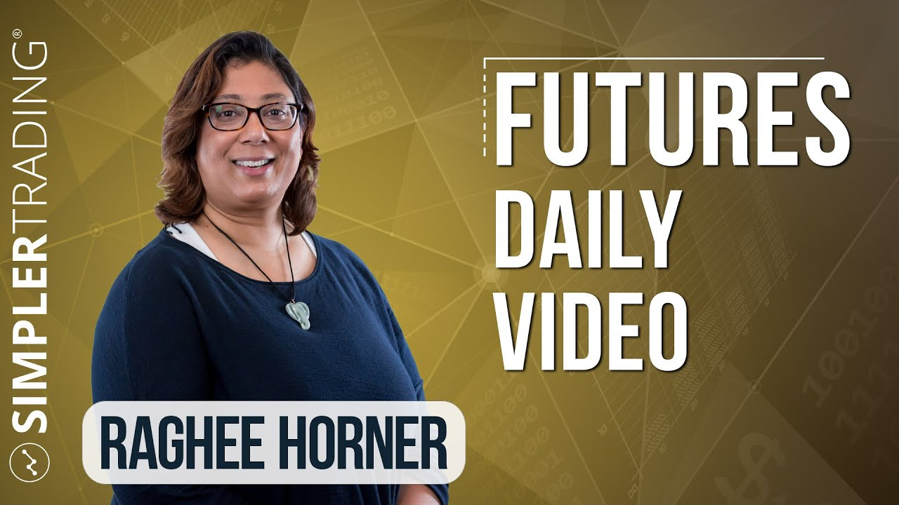 Futures: How to daytrade this volatile market