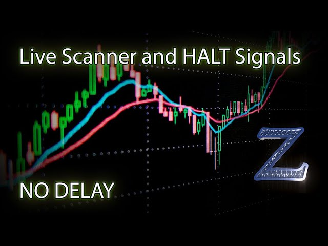 Live Scanner and Day Trade Ideas – NO DELAY – Morning Gappers Momentum and Halt Scanner 05/14/2021
